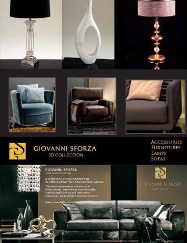 Giovanni Sforza Collection
