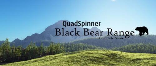 Black Bear Range