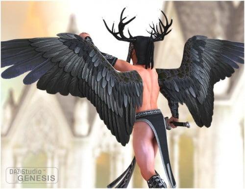 Epic Wings for Genesis