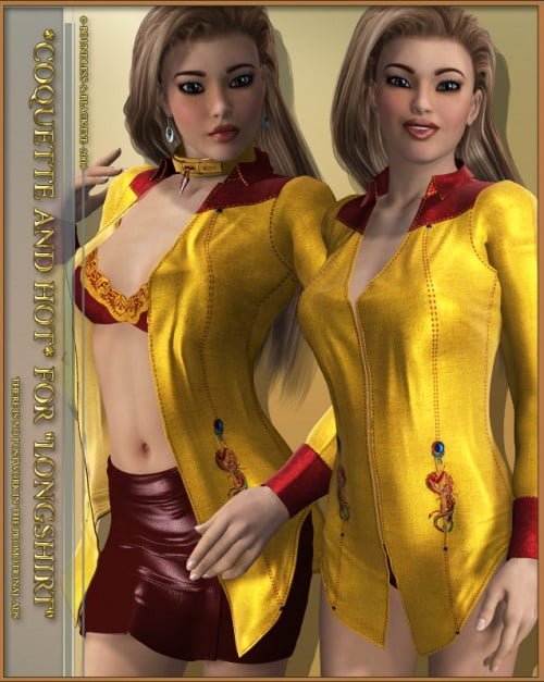 Coquette_and_Hot_for_Longshirt_V4A4_009