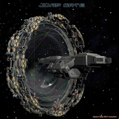 Space Jump Gate