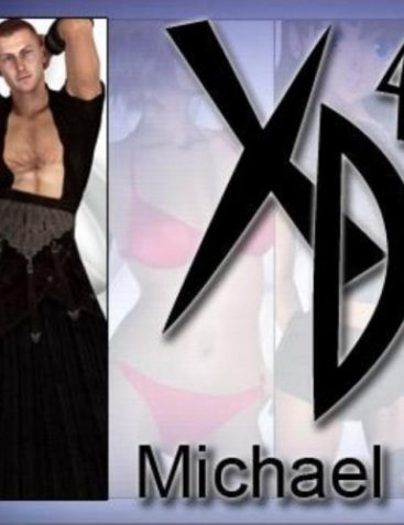 CrossDresser 4 License for Michael 4