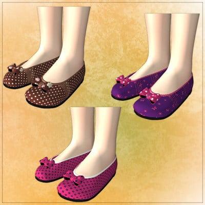 Ballerinas for NearMe