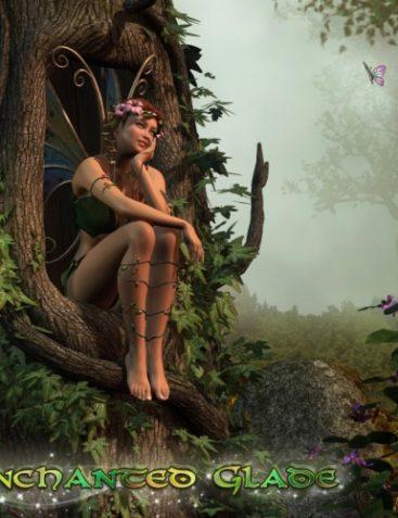 DM's Enchanted Glade