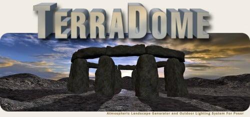 Runtime DNA's TerraDome