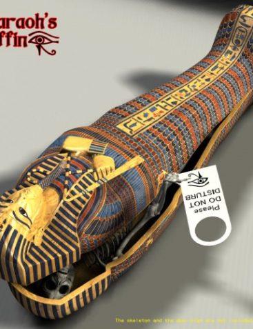 Pharaoh's Coffin