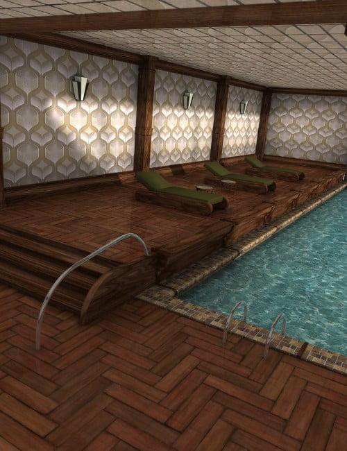01-indoor-pool-daz3d