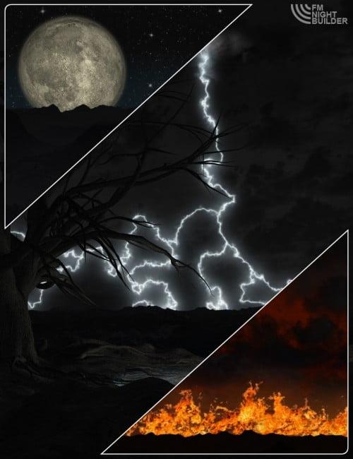 00-main-night-builder-backgrounds-daz3d