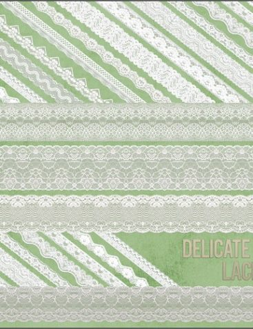 Delicate Laces III