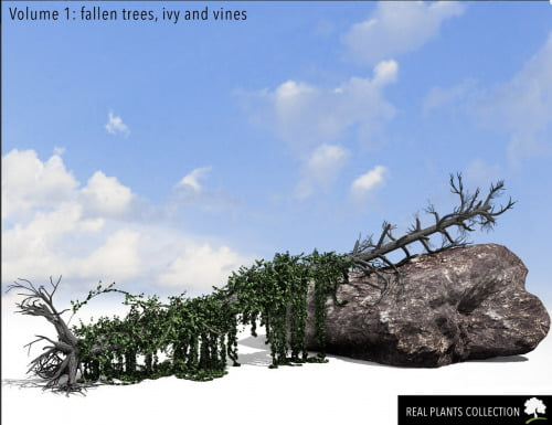RPC Volume 1: Fallen Trees, Ivy and Vines