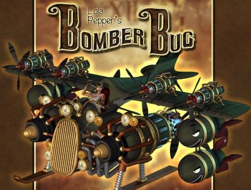 FC Bomber Bug