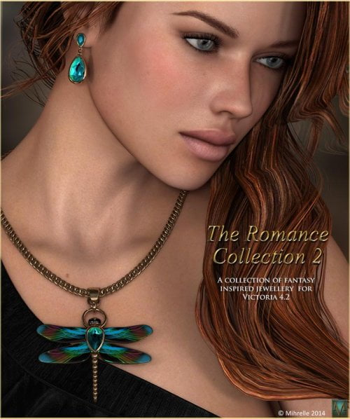 MRL Romance Collection2