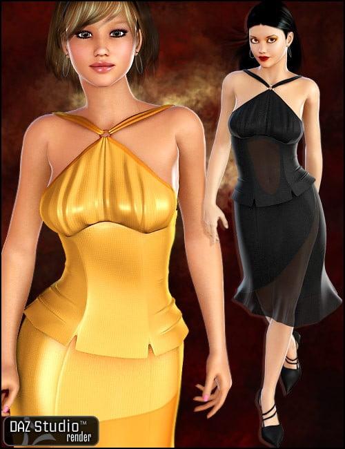 uptown-halter-dress-textures-large