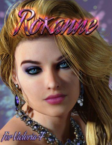 Roxanne For V4