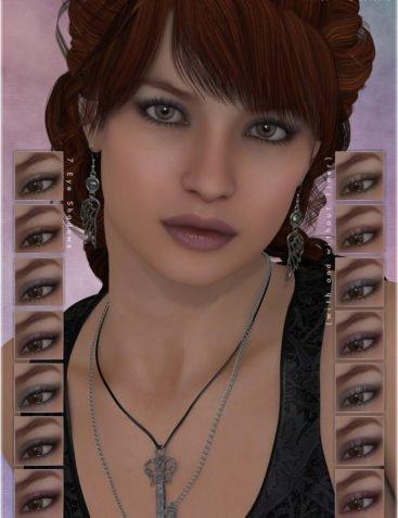 Sabby-Brina for V4 and Genesis