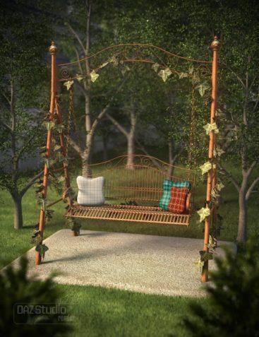 RW Ivy Swing