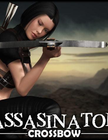 Assasinator - Crossbow