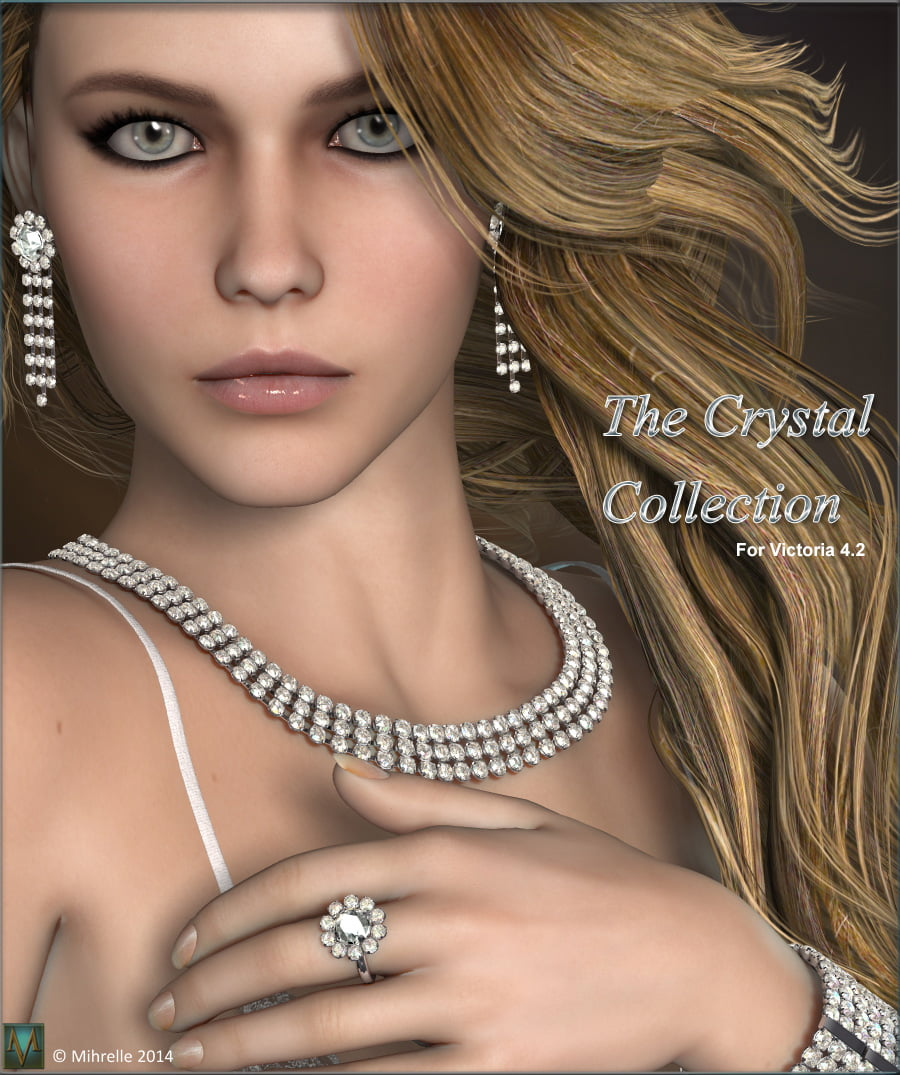 MRL Crystal Collection