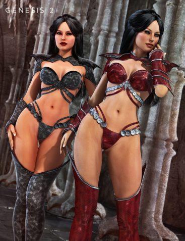 Battle Bringer for War Lady