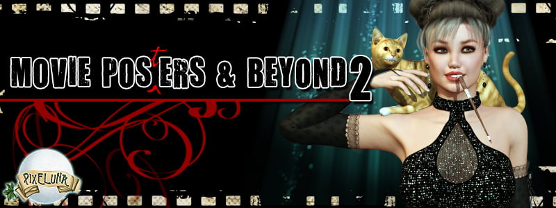 Movie Posters and Beyond 2