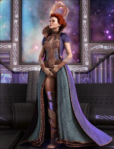 Asterella for GIS Empress