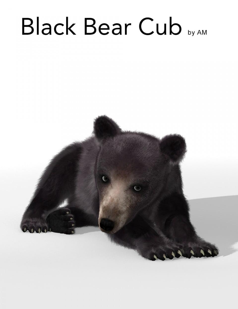 00-main-black-bear-cub-by-am-daz3d
