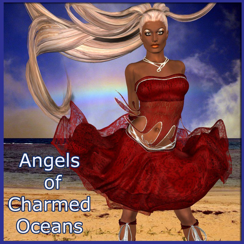 Angels of Charmed Oceans for AS-Charmed Mist