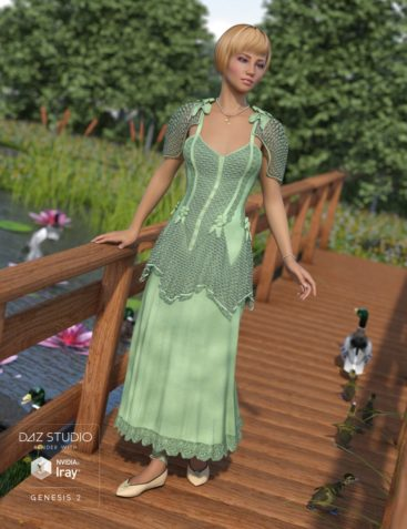 Primavera for Genesis 2 Female(s)