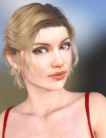 Beautiful Skin Iray Genesis 2 Female(s)