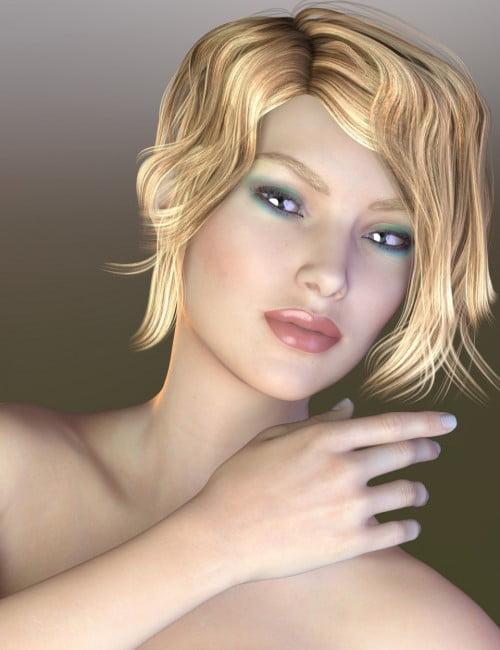Beautiful Skin Iray Genesis 3 Female(s)