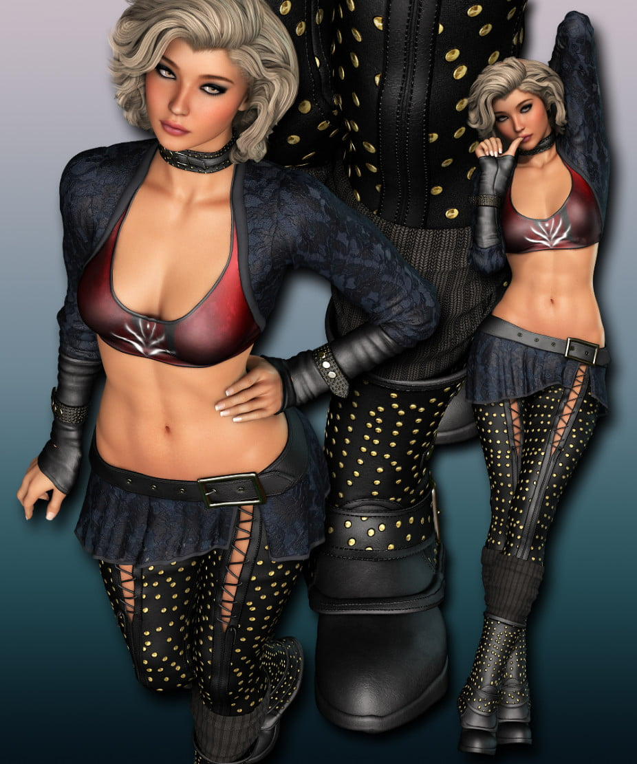 BLACKHAT - G2 Cami's Closet II - Coco