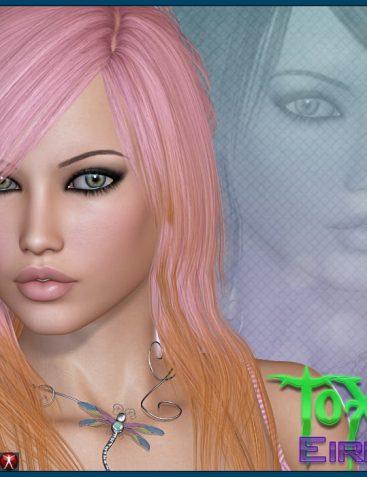 ToXic Eirene