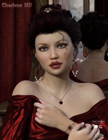 GHD Faces 11+1 for Genesis 3 Female(s)