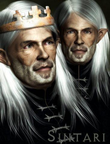 Sintari - The Elder for M4