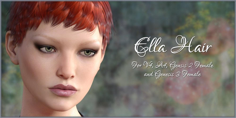 Ella Hair