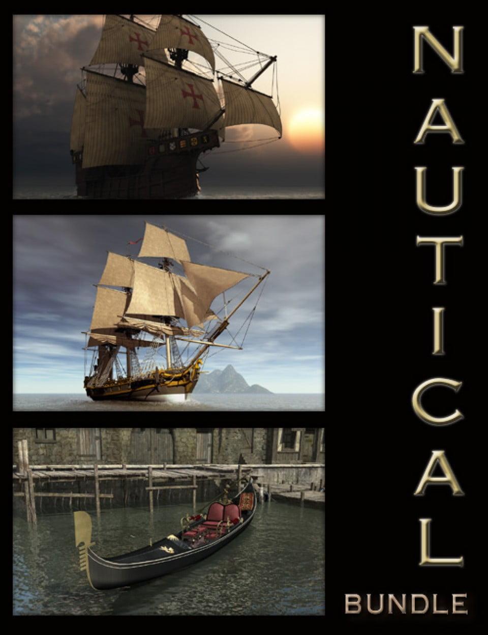 The Faveral Nautical Bundle