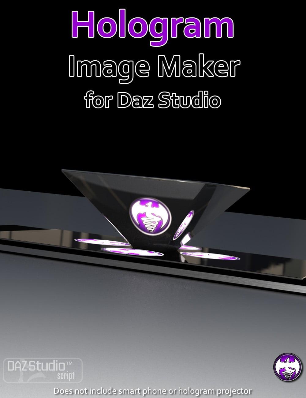 00-main-hologram-image-maker-for-daz-studio-daz3d
