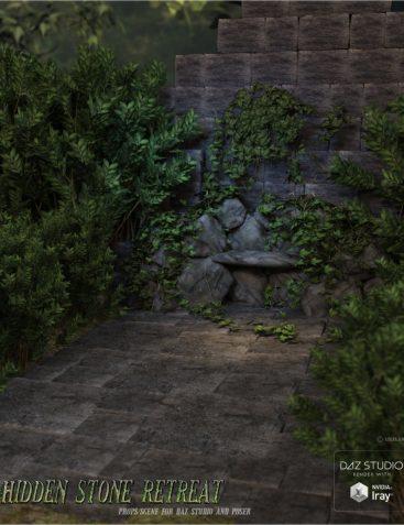 Hidden Stone Retreat