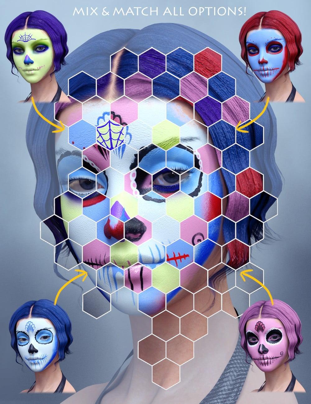 00-main-sugar-skull-make-up-for-genesis-3-female-daz3d