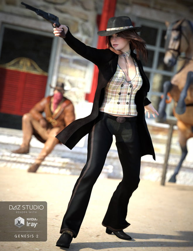Cowgirl-for-Genesis-2_1
