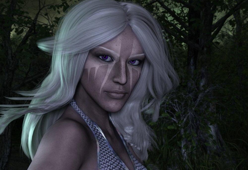 03-fantasy-races-aunrae-the-dark-elf-daz3d