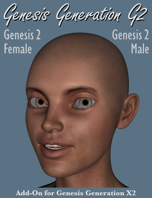 GenX2 AddOn for Genesis 2