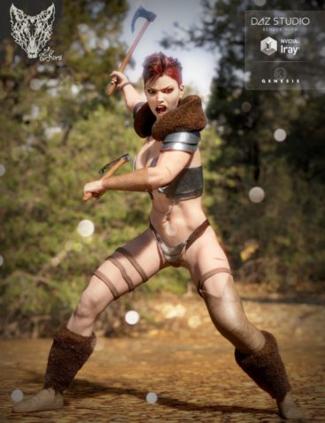 Norse for Genesis 3 Female(s)