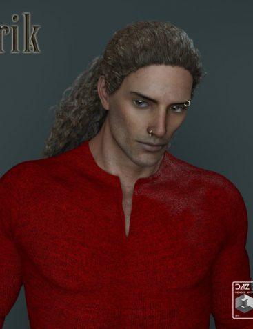Erik for Genesis 3 Male