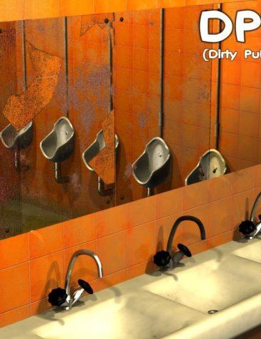 DPT (Dirty Public Toilet)