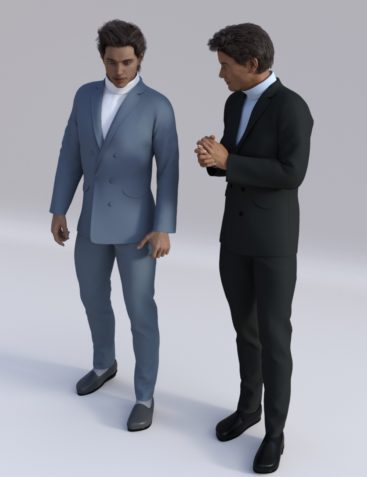 Suave for Genesis 3 Male(s)