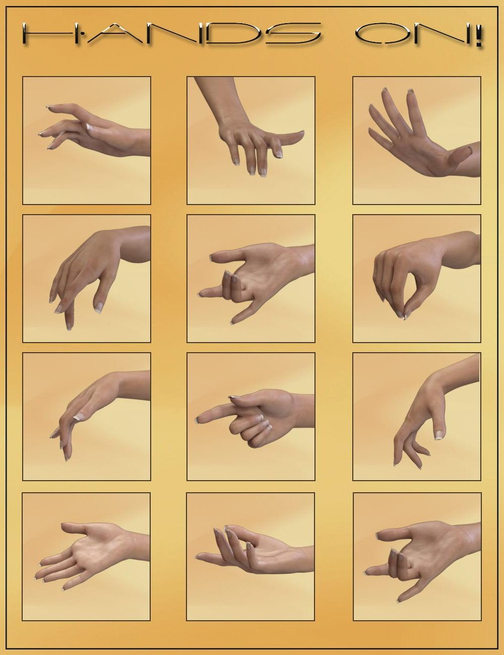 04-hands-on-daz3d