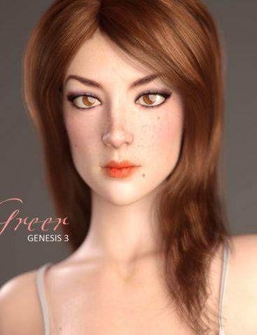Greer for G3F