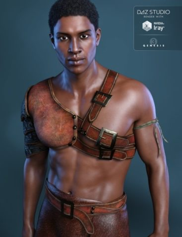 FWSA Samuel HD for Darius 7