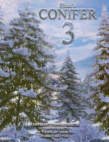 Flinks Conifer 3